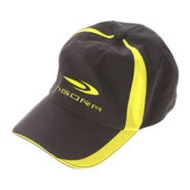 ティゴラ TIGORA ゴルフ用レインキャップ TR-1R1475RC ブラック (ブラックYL/GR)