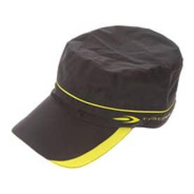 ティゴラ TIGORA ゴルフ用レインキャップ TR-1R1485RWC ブラック (ブラックYL/GR)