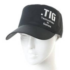 ティゴラ TIGORA メンズ ゴルフ ワークキャップ TR-1C1058 WCPZ