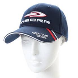 ティゴラ TIGORA メンズ ゴルフ キャップ TR-1C1088 CP-T