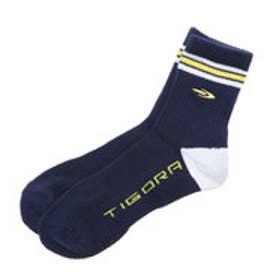 ティゴラ TIGORA メンズ ゴルフ ソックス TR-1K1326ST