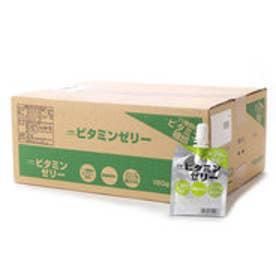 ティゴラ TIGORA ゼリー  TR-3P0041JE VMB  【24個入り】