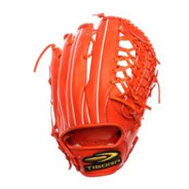 ティゴラ TIGORA ユニセックス 硬式野球 野手用グラブ インフィーゴプロモデル インフィーゴX TR-8BG0047 TR01