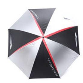 ティゴラ TIGORA ユニセックス 折りたたみ傘 晴雨兼用パラソル TR-0A0105UMギン 8