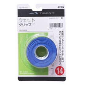 ティゴラ TIGORA テニス グリップテープ ウェットグリップ 3本入り 2041071508