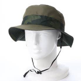 ティゴラ TIGORA トレッキング 帽子 TR-9D3908HT