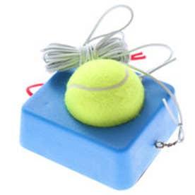 ティゴラ TIGORA 硬式テニス 練習用ゴム付きボール 2046070008