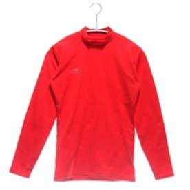 ティゴラ TIGORA ジュニアサッカー長袖インナーシャツ レッド 8319 (レッド)