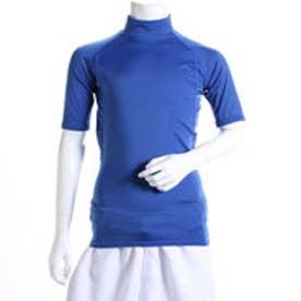ティゴラ TIGORA ジュニア野球アンダーシャツ  TR-8BW4004UT BL (ブルー)