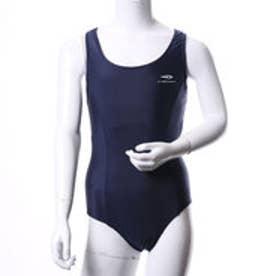 ティゴラ TIGORA ジュニア 水泳 スクール水着 TR-3S4027SS【返品不可商品】