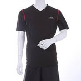 ティゴラ TIGORA ジュニア サッカー/フットサル 半袖インナーシャツ TR-8SW4267UTハンソ
