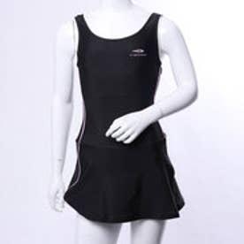 ティゴラ TIGORA ジュニア 水泳 スクール水着 TR-3S4037SS SO【返品不可商品】