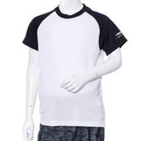 ティゴラ TIGORA ジュニア 野球 半袖 Tシャツ TR-8BW4008TS