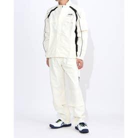 ティゴラ TIGORA ゴルフ用レインウェア TR-1R1035S ホワイト (オフホワイト)
