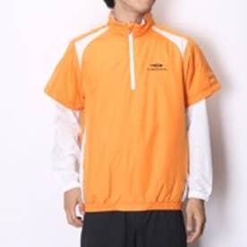 ティゴラ TIGORA ゴルフウィンドブレーカー TR-1W1515RYZN オレンジ (オレンジ)