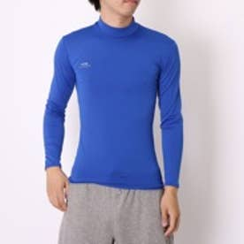 ティゴラ TIGORA サッカー長袖インナーシャツ TR-8SW1091UTヒート ブルー (ロイヤルブルー)