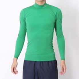 ティゴラ TIGORA サッカー長袖インナーシャツ TR-8SW1024UTロンク グリーン (グリーン)