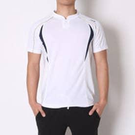 ティゴラ TIGORA 野球Tシャツ  TR-8BW1705SK (ホワイト)