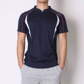 ティゴラ TIGORA 野球Tシャツ  TR-8BW1705SK (ネイビー)