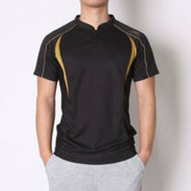 ティゴラ TIGORA 野球Tシャツ  TR-8BW1705SK (ブラック)
