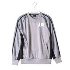 ティゴラ TIGORA メンズ テニス ウインドブレーカー TR-2TW1826TJ