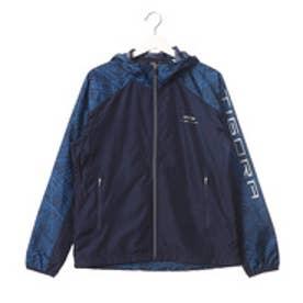 ティゴラ TIGORA メンズ ウインドジャケット TR-9A1277WJ