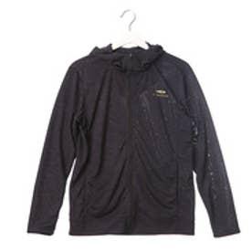 ティゴラ TIGORA メンズ 長袖機能Tシャツ TR-9A1277TL