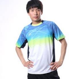 ティゴラ TIGORA メンズ テニス 半袖Tシャツ TR-2TW1027TS