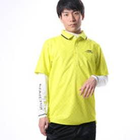 ティゴラ TIGORA メンズ ゴルフ セットシャツ ゴルフ セットシャツ TR-1L1007RYP