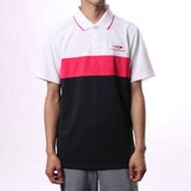 ティゴラ TIGORA メンズ ゴルフ 半袖シャツ ゴルフ 半袖シャツ TR-1H1027P