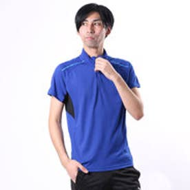 ティゴラ TIGORA メンズ 半袖機能ポロシャツ TR-9A1237PS S7Y