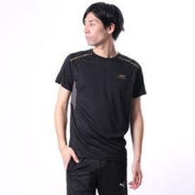 ティゴラ TIGORA メンズ 半袖機能Tシャツ TR-9A1227TS S7Y