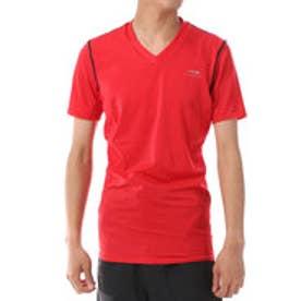 ティゴラ TIGORA メンズ サッカー/フットサル 半袖インナーシャツ TR-8SW1217UTハンソ