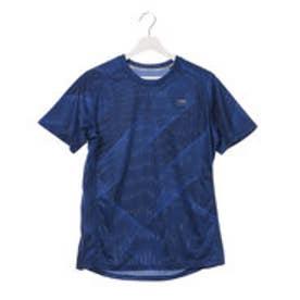ティゴラ TIGORA メンズ 陸上/ランニング 半袖Tシャツ TR-3R1227TS ウ