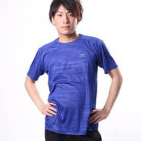 ティゴラ TIGORA メンズ 陸上/ランニング 半袖Tシャツ TR-3R1207TS