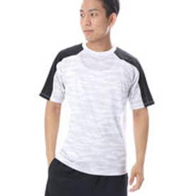 ティゴラ TIGORA メンズ テニス 半袖Tシャツ TR-2TW1607TS