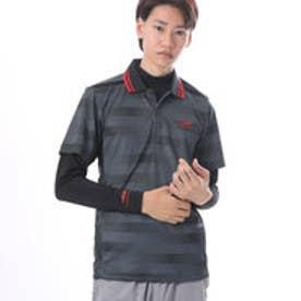 ティゴラ TIGORA メンズ ゴルフ セットシャツ ゴルフ セットシャツ TR-1L1567RYP