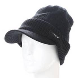 ティゴラ TIGORA メンズ ゴルフ ニット帽子 TR-1C1007 KC