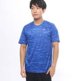 ティゴラ TIGORA メンズ 陸上/ランニング 半袖Tシャツ TR-3R1507TS
