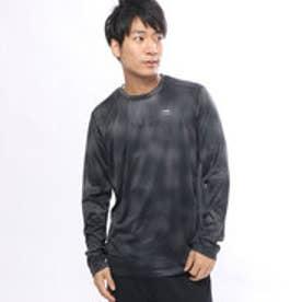 ティゴラ TIGORA メンズ 陸上/ランニング 長袖Tシャツ TR-3R1657TL
