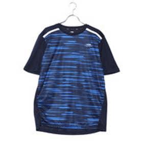 ティゴラ TIGORA メンズ テニス 半袖 Tシャツ TR-2TW1028TS