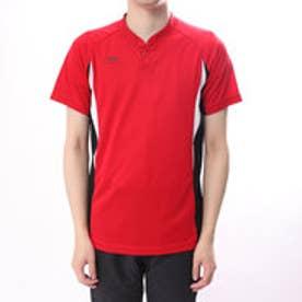 ティゴラ TIGORA メンズ 野球 半袖 Tシャツ TR-8BW1058SK