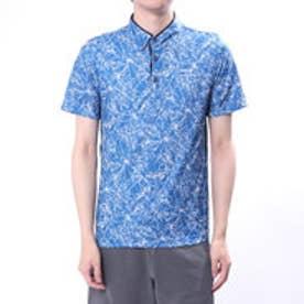 ティゴラ TIGORA メンズ ゴルフ 半袖シャツ ゆったりサイズ有り TR-1H1038B