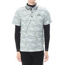 ティゴラ TIGORA メンズ ゴルフ セットシャツ TR-1L1008RYP