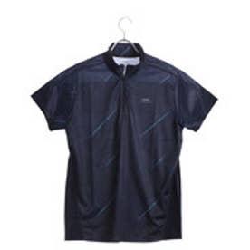 ティゴラ TIGORA メンズ 半袖 機能ポロシャツ TR-9A1238PS S8Y
