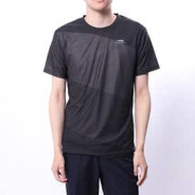 ティゴラ TIGORA メンズ 半袖 機能Tシャツ TR-9A1368TS S8Y