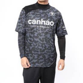 ティゴラ TIGORA メンズ サッカー/フットサル レイヤードシャツ TR 8SW1668TL