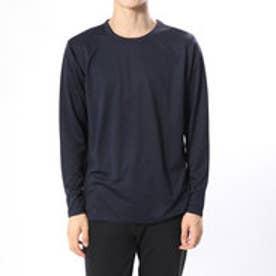 ティゴラ TIGORA メンズ 長袖機能Tシャツ TR-9A1648TL