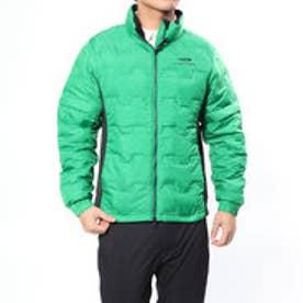 ティゴラ TIGORA メンズ ゴルフ 中綿ジャケット TR-1W1528FN2WHP