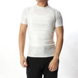 ティゴラ TIGORA メンズ フィットネス 半袖コンプレッションインナー